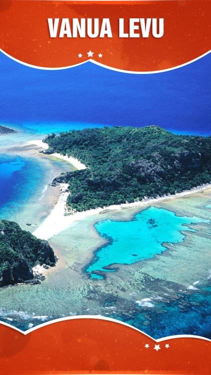 Vanua Levu Island Tourism Guide