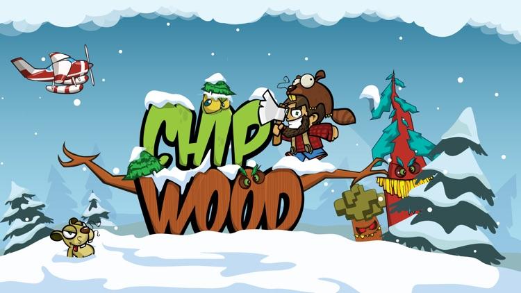 Chip Wood