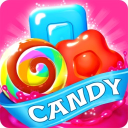 Candy Journey - Amazing Family Fun Candy Blast Bubble Brain Skill Games