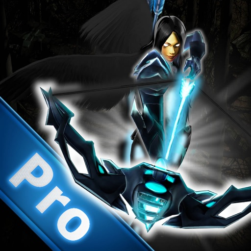 Amazon Revenge Of Broken Arrow Pro -Archery Expert