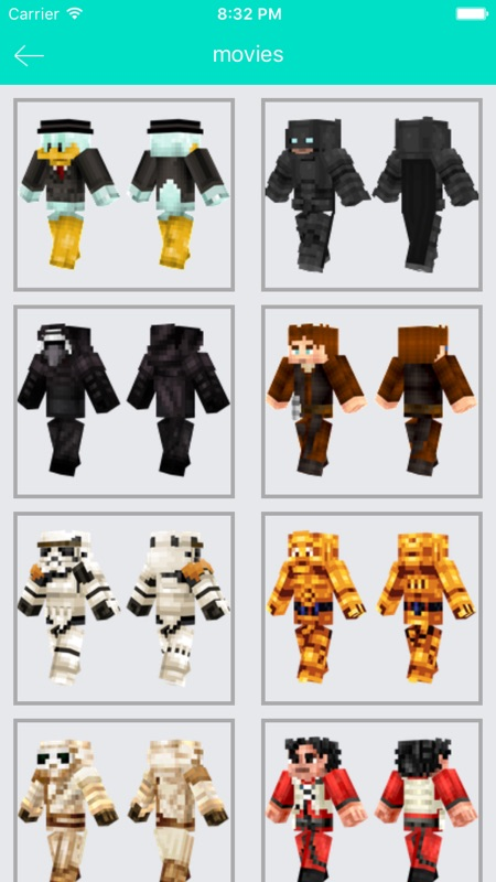 3 Minutes to Hack Skins for Minecraft PE - Best Boys & Girls