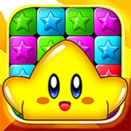 Star Mania - The Best Crush Game Ever