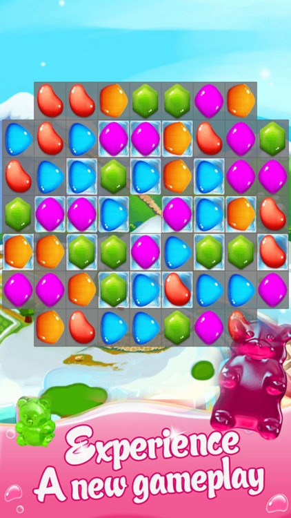 Jelly Deluxe Sweet