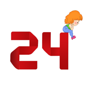 Maths24 for Apple Watch