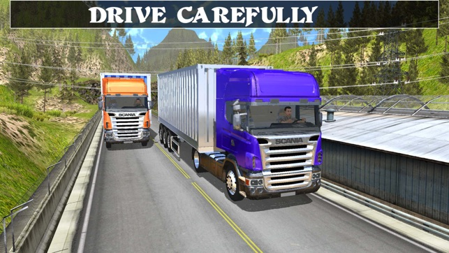 offroad transport par camion de marchandises dans l app store. Black Bedroom Furniture Sets. Home Design Ideas