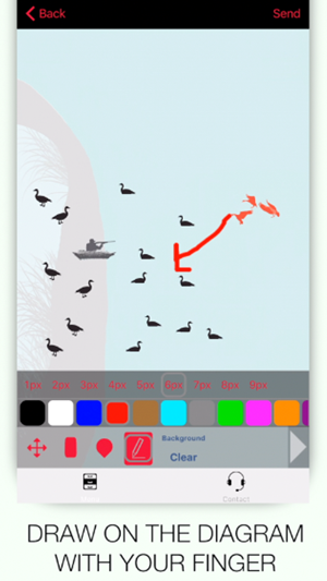 300x0w specklebelly goose hunting diagram builder for waterfowl hunting on