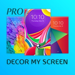 Decor My Screen ™ Pro