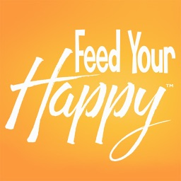 Feed Your Happy - mindfulness skills training for everyday happiness
