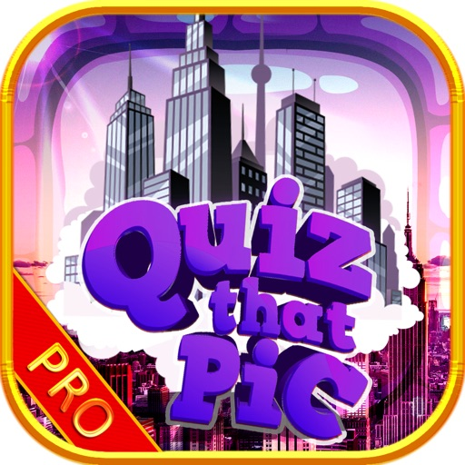 Quiz That Pic : The City and Building Question Puzzles Games for Pro