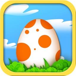 Dragon Shoot: Hunter Egg Mania