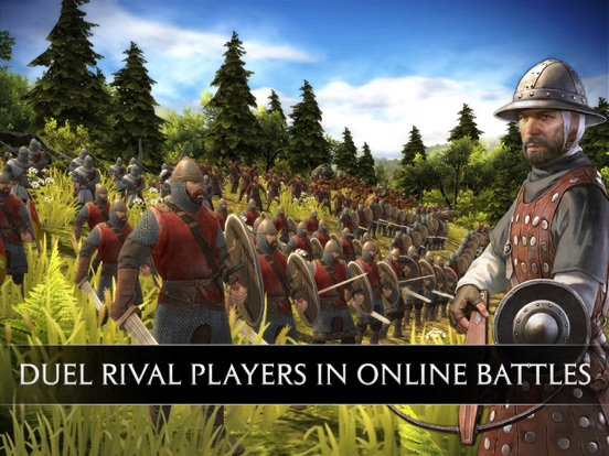 Скачать игру Total War Battles: KINGDOM