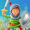 Vincelot:インタラクティブな騎士の冒険