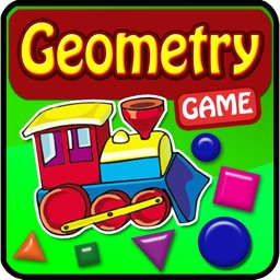 Geometry - Math Game for Kids Learning for Fun