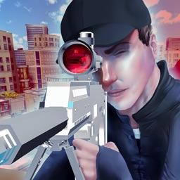 Elite Sniper - Illegal Drift Race Sharp Shooter Simulator 2016