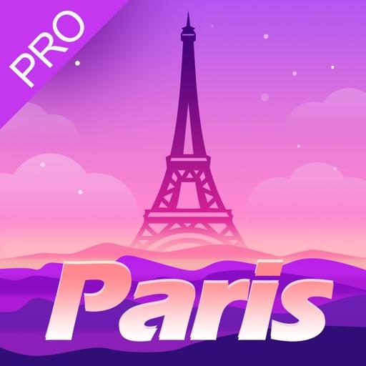 Tour Guide For Paris Pro