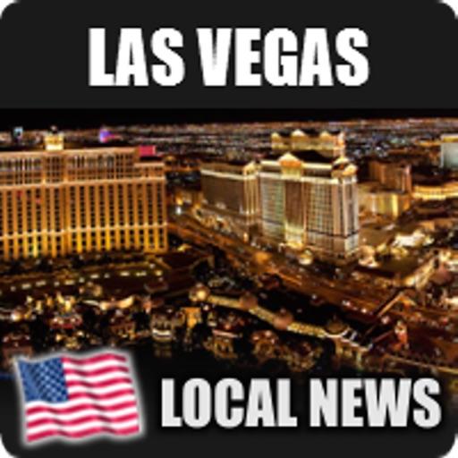 Las Vegas Local News iOS App