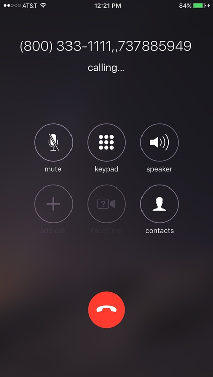 ApptDialer screenshot-2