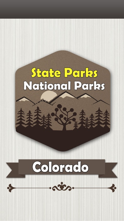 Colorado State Parks & National Park Guide screenshot-0