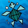 Kids Doodle & Discover: Sea Animals - Math Puzzles That Make Your Brain Pop