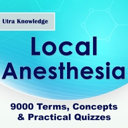 Local Anesthesia: 9000 Flashcards, Definitions & Quizzes