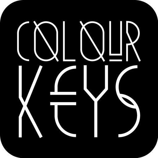 Colour Keys Salon