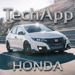 TechApp for Honda