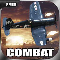 Combat Flight Simulator 2016 Free