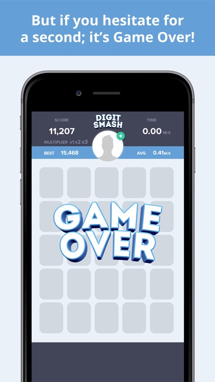 Digit Smash screenshot-2