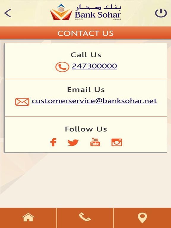 Bank Sohar Mobile Banking-ipad-4