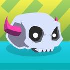 Bonecrusher: Free Awesome Endless Skull & Bone Game icon