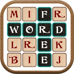 Cross Word Search Puzzles: Search and Swipe the Hidden Words