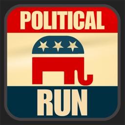 Political Run - Republican Primary - 2016 Presidential Election Trivia