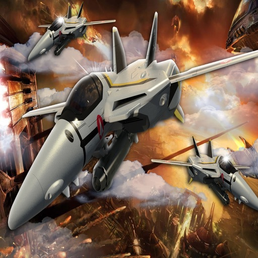 A Spectacular Speed Aircraft - Amazing F18 Aircraft Simulator Game