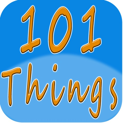 101 Things for Kids!