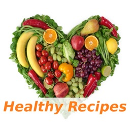 3000+ Healthy Recipes