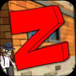 Z-TOWN: Zombie Challenge