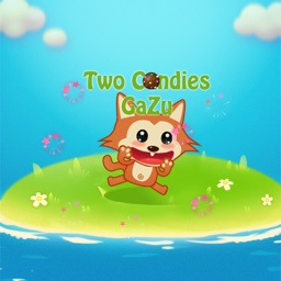 Two Candies GaZu