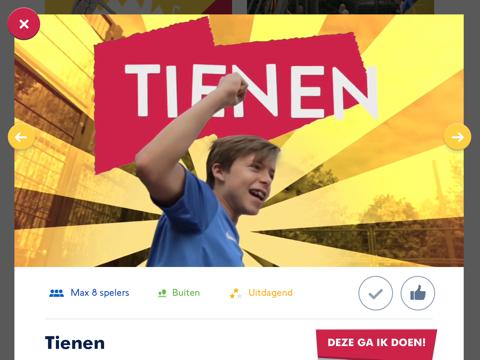 TikkieTakkie screenshot 2