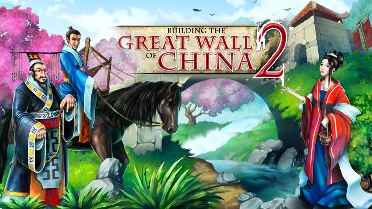 Building The Great Wall of China 2 screenshot-0