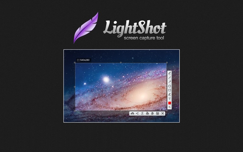 Lightshot Screenshot Screenshot