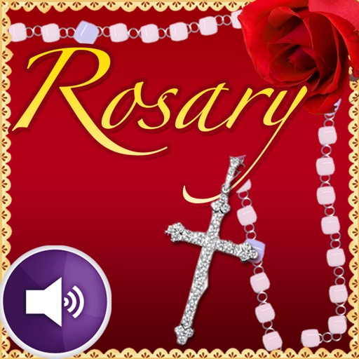 Rosary Deluxe for iPhone/iPad (The Holy Rosary)
