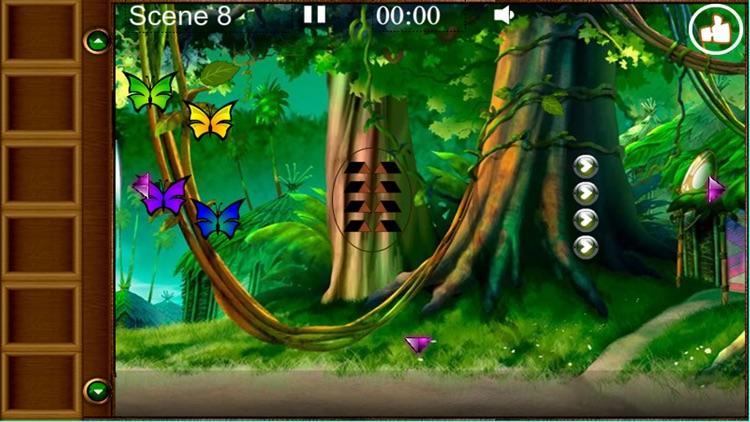 Cute Giraffe Escape - Premade Room Escape Game