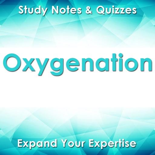 Oxygenation Exam Review : 2200 Quiz & Study Notes