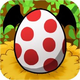 Eggs Hunter 2016