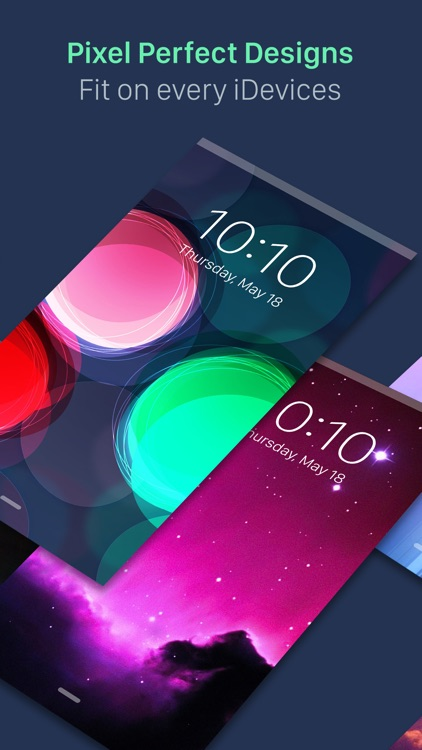 Glow Backgrounds & Wallpapers Pro ™
