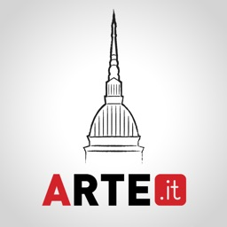 ARTE.it TURIN iPAD