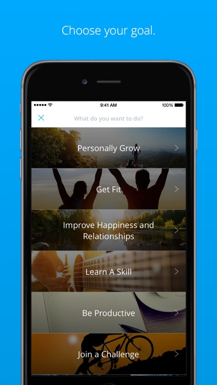 Coach.me - Goal Tracking, Habits & Motivation