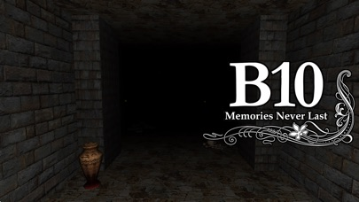 B10 Memories Never Lastのスクリーンショット1