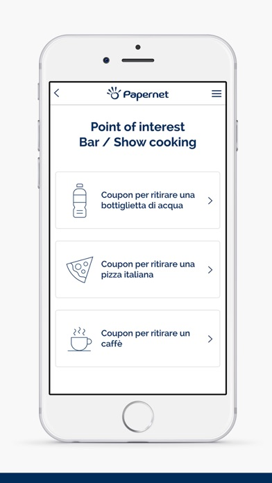 Screenshot of Papernet3