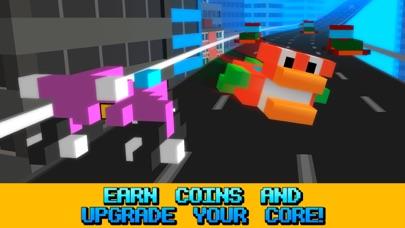 Hovercraft 3D – Car Building Game Full screenshot three